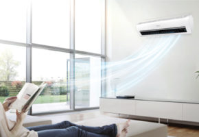 Clean Heat Pump