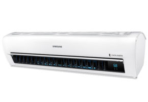 Samsung Heat Pump